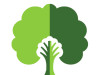 Bright Green Tree_icon